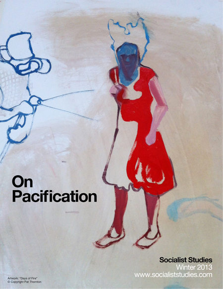 View On Pacification