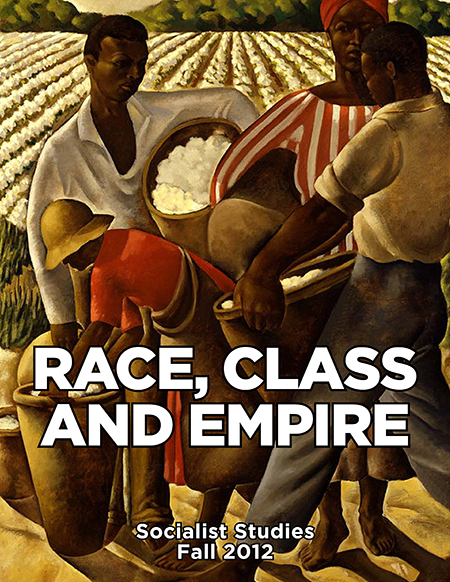 View Race, Class and Empire