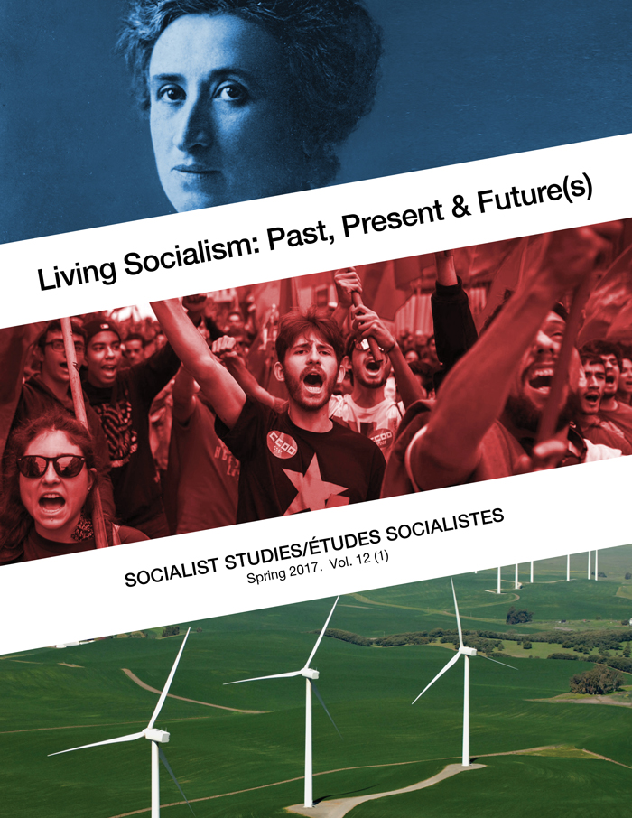 View Vol. 12 No. 1 (2017): Living Socialism: Past, Present & Future(s)
